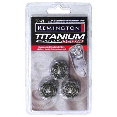 Remington Shaver Parts